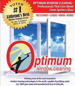 Best window cleaning company denver and littleton ad