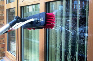 Optimum Window Cleaning Residential Window Cleaning image